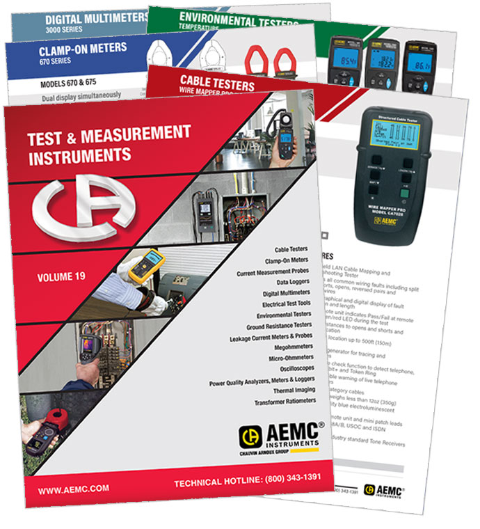 AEMC Catalog Graphic